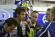 MotoGP - Rossi lästert über Bautista