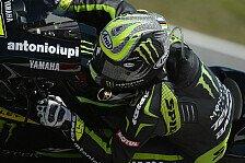 MotoGP - Crutchlow: WM ohne Lorenzo nicht die gleiche