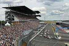 DTM - Lausitzring: Die Streckenvorschau