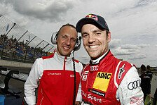 DTM - Norisring: Audi Vorschau