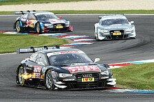 DTM - Scheider forciert Duell gegen Mr. Norisring