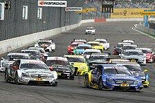 DTM - Lausitzring: Die Tops & Flops