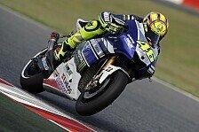 MotoGP - Rossi: Ich bin jetzt der Mann