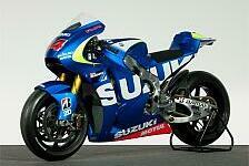MotoGP - Offiziell: Suzuki kehrt zurück