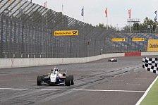 Formel 3 Cup - Erste Fahrer für 2014 stehen fest