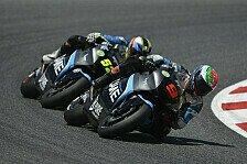 MotoGP - Petrucci fährt auf Platz 16