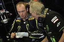 MotoGP - Smith beinahe schmerzfrei