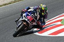 MotoGP - Espargaro setzt Erfolgslauf fort