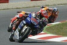 MotoGP - Yamaha bereit für den Klassiker