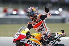 MotoGP - Die Pressekonferenz von Assen