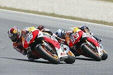 MotoGP - Pedrosa will WM-Führung verteidigen