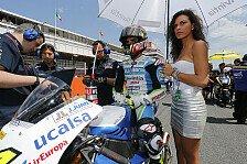 Moto2 - Elias wechselt in die Superbike-WM