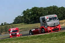 Mehr Motorsport - Hei�e Kampfgruppe in Nogaro: Ellen Lohr