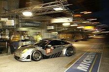 Mehr Sportwagen - Patrick Dempsey bleibt Porsche treu