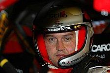 WRC - Shakedown: Galli mit Bestzeit
