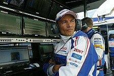 WEC - Sarrazin baut auf F1-Erfahrung in Brasilien