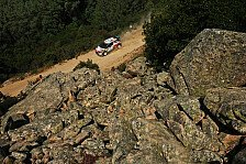 WRC - Bilder: Rallye Italien-Sardinien - Shakedown & Qualifying