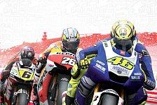 Games - Verkaufsstart MotoGP 13
