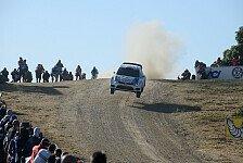 WRC - Die Nachfolger der Ära Loeb