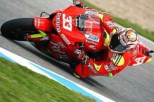 MotoGP - Elias und Melandri sind zuversichtlich