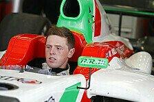 WS by Renault - Will Buller wechselt zu Arden