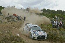WRC - Ogier: Das Gefühl des Siegens vermisst