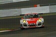 VLN - Vorzeitiges Aus für Frikadelli Racing