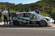 WRC - Bilder: Rallye Spanien - Rallye Spanien