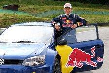DTM - Ekström beim 24-Stunden-Rennen von Spa
