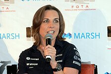 Formel 1 - Williams: Budget für 2014 stimmt