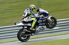 MotoGP - Kommentar - Rossi ist wieder in der Siegerspur