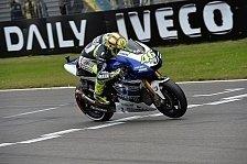 MotoGP - Rossi gewinnt in Assen