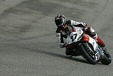Superbike - Neukirchner auf Startplatz 15