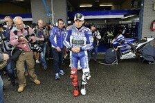 MotoGP - Markus' Highlight 2013: Mann aus Stahl