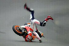 MotoGP - Keine Komplikationen bei Marquez