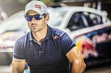 Mehr Rallyes - Video - Pikes Peak: Loebs Rekordfahrt