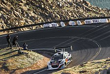 Mehr Rallyes - Loeb: Pikes Peak das Rennen des Jahres