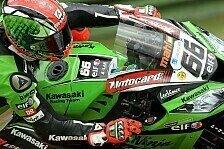 Superbike - Sykes holt den Sieg im ersten Rennen