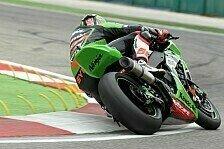 Superbike - Souveräner Doppelsieg geht an Sykes