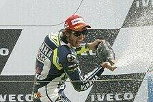 MotoGP - Rossis Sieg: Eine Initialzündung?