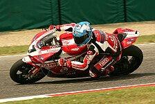 Superbike - Checa im ersten Qualifying starker Vierter