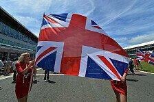 BRDC schöpft Hoffnung: Silverstone will Vertrag bis 2026 erfüllen