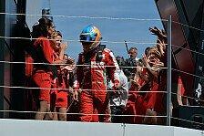 Formel 1 - Der Formel-1-Tag im Live-Ticker: 2. Juli