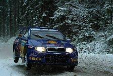 Formel 1 - Ekström mahnt zu mehr Sicherheit im Rallye-Sport