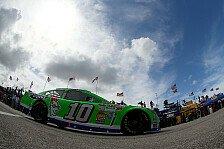 NASCAR - Blog - Danica Patrick spaltet die Gemüter