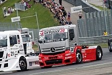 Mehr Motorsport - Ellen Lohr