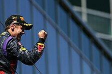 Formel 1 - Deutschland GP: Die Tops & Flops