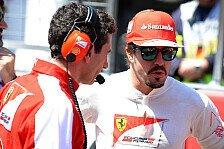 Formel 1 - Bilder: Deutschland GP - Sonntag