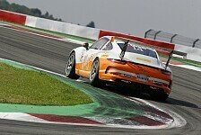 Supercup - Bilder: Nürburgring - 4. Lauf
