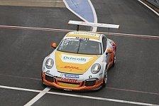 Supercup - Edwards: Im nächsten Rennen wieder Vollgas